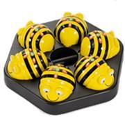 Noname ЛогоРобот Пчелка: Набор из 6 роботов арт. RN23118 фото