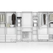 Мебель гардеробная Wing фото