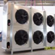 Конденсаторы серии TCV с регулировкой скорости вращения вентиляторов. фото