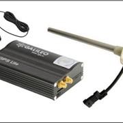 Система GPS-мониторинга автотранспорта с учетом топлива фото