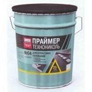 Праймер битумный эмульсионный ТехноНИКОЛЬ №04 фото