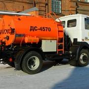 Автогудронатор ДС-4570 фото