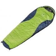 Спальный мешок Deuter Dream Lite 250 kiwi-midnight левый (49288 2320 1) фото