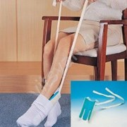 Приспособление для надевания носковВиЦыАн-ЗНН фото