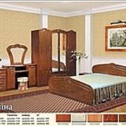 Кровать антонина фото