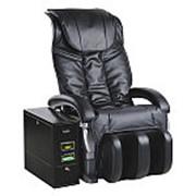 Массажное кресло с купюроприемником iRest Айрест SL-A05 фото