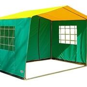 Палатка торговая 2,5х2м фото