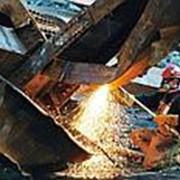 Демонтаж зданий фото