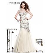 Платье Tarik Ediz 81062 фото