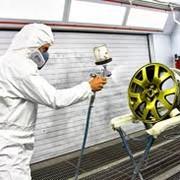 Покраска автомобильных дисков Чернигов фото