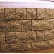 Базальтовый камень КО 3075 фото