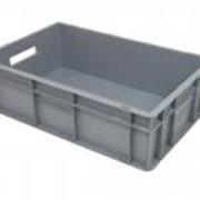 Пластиковый ящик E6417-11 фото