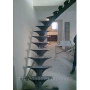 Лестницы и перила фото