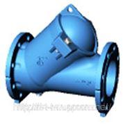 Клапан обратный шаровой фланцевый CBL3240 TECOFI Франция Ду400 Ру10 фото
