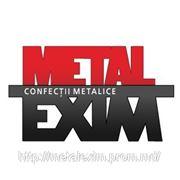 Металлоконструкции, изделия из металла, кованные изделия фото