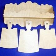 Заготовки деревянные для купажа и самостоятельного декорирования фото