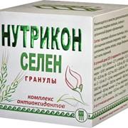 Продукт Нутрикон Селен 205 фото