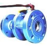 Кран шаровой MSA 01.C 11с67п СФ Ду200 Ру16 Ball valve MSA 01.C DN200 Pn16 фото