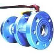 Кран шаровой MSA 01.C 11с67п СФ Ду65 Ру16 Ball valve MSA 01.C DN65 Pn16 фото