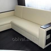 Обивка мягкой мебели в Минске фото