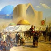 Продаем картины известных казахстанских художников фото