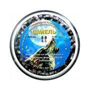 Пули Шмель 0,68 повышенной точности округл, пр-во Россия г.Тула фото