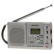 SUPRA Радиоприемник Supra ST-115 арт. 4516 фото