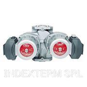 Сдвоенныи циркуляционный насос BIRAL HXD 301- HXD 802 фото