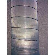 Фильтра для скважин.с нержавеющим покрытием галунного плетения П-56 фото