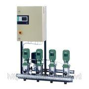 Установка повышения давления Wilo-Comfort CO-/COR-MVI.../CC фото