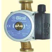 Циркуляционный насос Biral WX 12 фото
