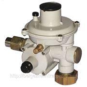 Регулятор давления газа домовой РДГД фото