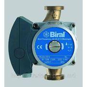 Циркуляционный насос Biral W 315 фото