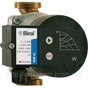 Циркуляционный насос Biral AXW 12-1 фото