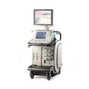 Toshiba Aplio 300 - стационарный УЗИ аппарат экспертного класса фото