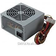 Блок питания Gamemax GM-400 400W с кабелем фото