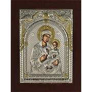 Икона Иверской Божией Матери фото