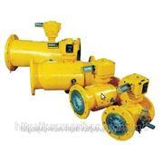 Счетчик газа турбинный G2500 ЛГ-К-250-Ех ≥2,5 МПа 1:30