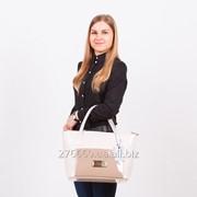 Лаковая сумочка - шоппер элит фото