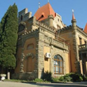 Дворец княгини Гагариной фото