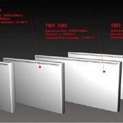 Тепловолновая панель (твп) 500 кремовый фото