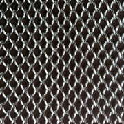 Сетка тканая нержавеющая 8х1.2 фото