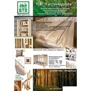 Изготовление этажерок и столов деревянных под заказ фото