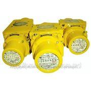 Счетчик газа роторный G10 РГА-Ex 1:100 фотография