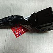 Переключатель поворотов подрулевой с ПТФ Honda CR-V 3 2007-2012 фото