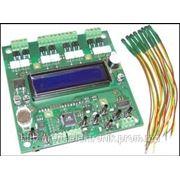 BM8036 — 8-ми канальный микропроцессорный таймер, термостат, часы фото