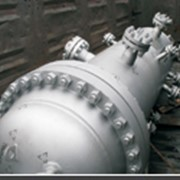 Газовые сепараторы, Сепараторы нефтегазовые