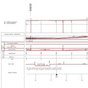 Проектирование железнодорожных путей фото