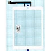 Сенсорное стекло (тачскрин) для Apple iPad Pro 9.7 AAA+IC белое, Диагональ 9.7 фото
