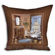 Подушка декоративная фото